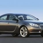 Opel Insignia: Coche del año en europa 2009
