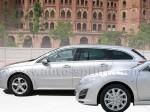 Comparativa Peugeot Mazda