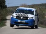 Copa Dacia de rallyes