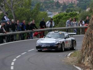 Rallye Costa Brava Vallejo