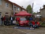 II Curso Ibercar Eventia Motor de Mondariz