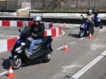 curso scooter Jarama