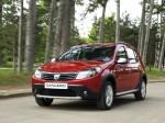 Todocamino Dacia Sandero
