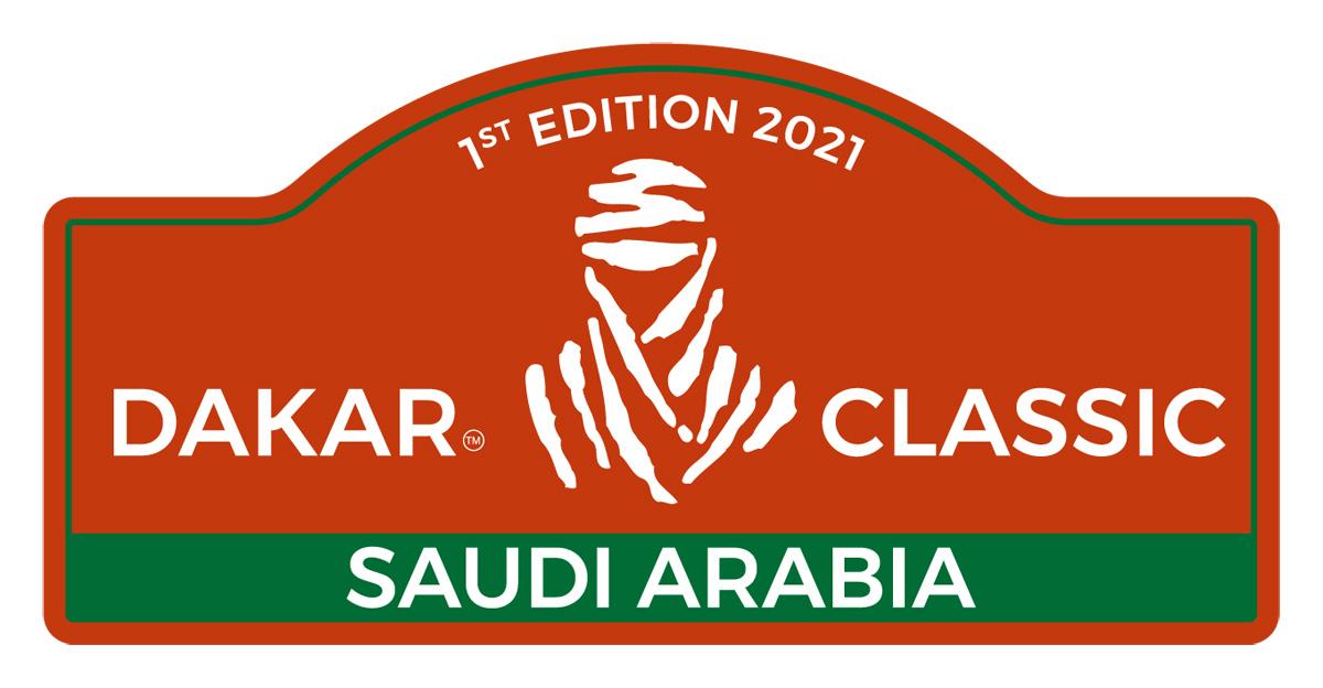 Primera edición del Dakar Classic