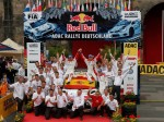 Dani Sordo WRC Rallye Alemania 2013