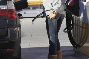 ahorro gasolina