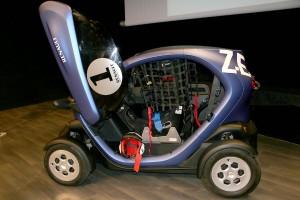 Planes deportivos Renault 2013