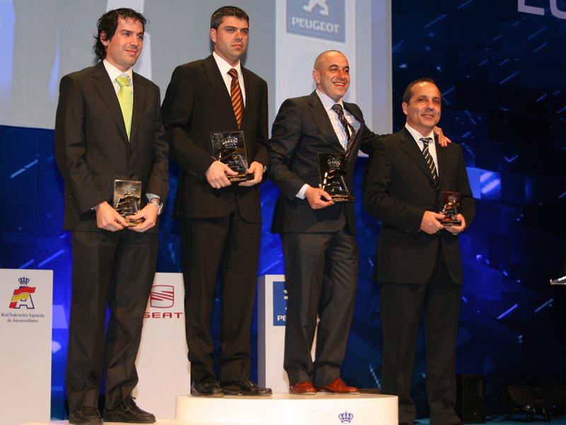 entrega-premios-2008-federacion-rallyes-asfalto
