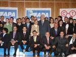 Entrega FAPA 2009