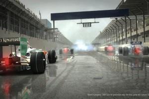 Juego F1 2010