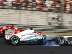 F1 GP China 2011