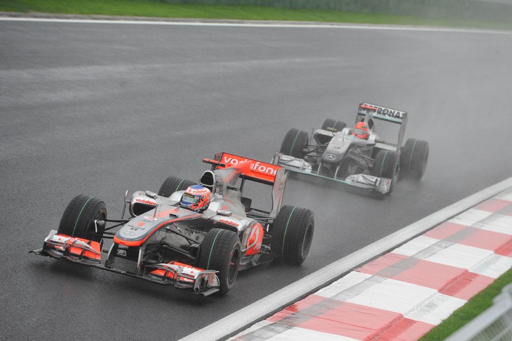 F1 GP Corea 2010