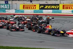 F1 Malasia 2011