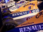 Williams F1 Renault