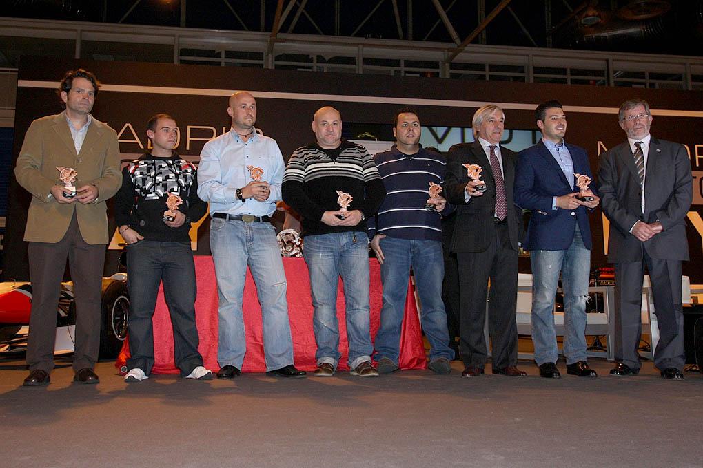 Premios Madrid 2013