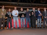 Gala de Premios Madrid 2013