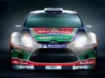 Ford Fiesta WRC 2011