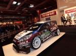 Ford Fiesta WRC 2013