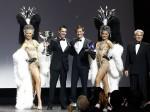 Entrega Premios FIA 2013