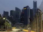 F1 Circuito Marina Bay, Singapur