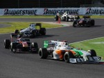 GP Japon 2010 F1