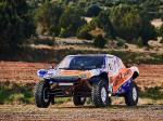 Extreme GPR20 para el Dakar 2020
