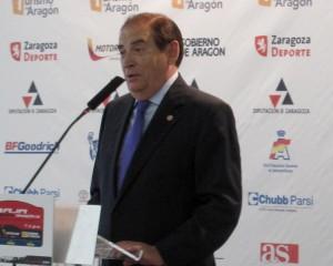 Carlos Gracia dimision