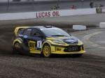 Marcus Gronholm Global RallyCross Championship