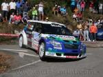 Rallye Principe Asturias 2010