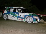 Hevia Rallye Shalymar 2009