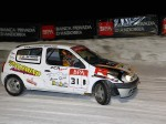 carreras coches circuito hielo