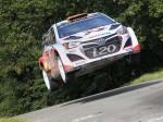 Hyundai Rallye Alemania 2014