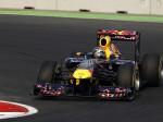 GP India 2011 F1