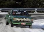 J. Lareppe en el rally hivern 2010