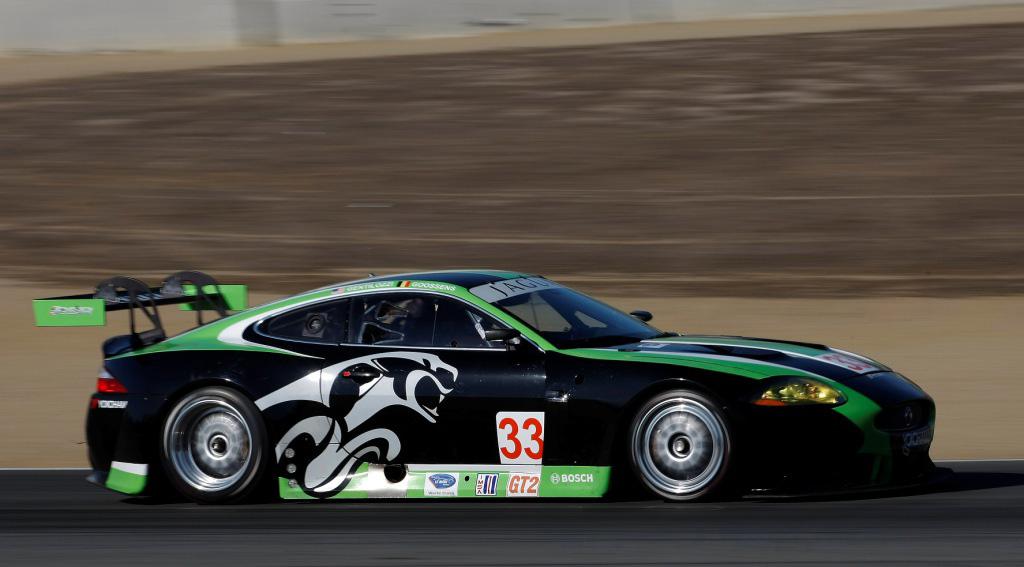Jaguar RSR Le Mans