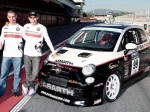Jorge Lorenzo Abarth 500
