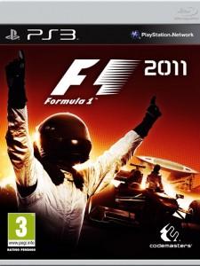 Juego F1 2011