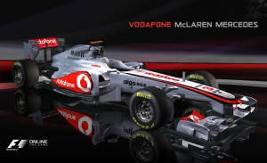 Juego F1 2012