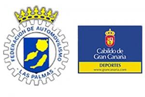 logo federacion canarias