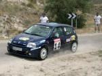 Luis Ramos Renault Clio Sport