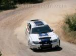 Dani Marban Seat Cordoba WRC