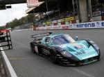 Maserati Circuito Zolder