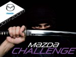 Logo Mazda Challenge