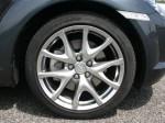 mazda rueda rx8