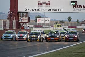 Mini Challenge Circuito Albacete