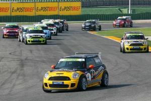 Mini Challenge Valencia 2011