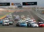 Campeonato madrileño Turismos motorland