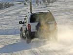 Seguridad vial invierno