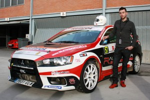Anton Perez, ganador Objetivo Montecarlo 2013