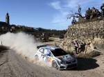 Sebastien Ogier WRC Rallye España 2013